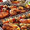 Barbecuecolli 3 (per persoon)