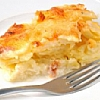 Gratin aardappelen Dauphinois