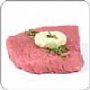 Steak maître d'hôtel